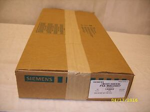 Siemens Pxa mbc34kit Din Replacement Kit For Scu Sealed Nos