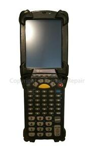 Motorola Mc9190g Mobile Computer Refurbished barcode Repair Mc9190 gj0sweqa6wr
