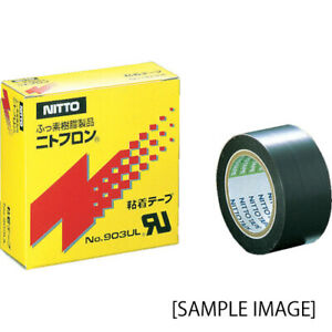 Adhesive Tape For Heat Resistance And Friction Reduction 903x13x50 Nitto Japan