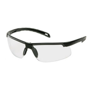 Ever Lite Safety Glass Pyramex Clear Lens