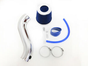Blue For 2005 2010 Chrysler 300 3 5 V6 Touring Limited Air Intake Kit Filter