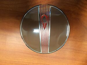 1940 Plymouth Nos Horn Button Cap 854913 New