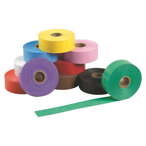 Wet n Stick Art Tape set Of 10
