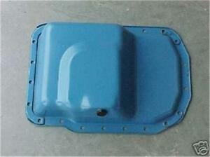 Ford 2000 3000 4000 2600 3600 4600 Tractor Pressed Steel Oil Pan C9nn6675a