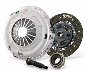 Clutchmasters Fx100 89 93 Chevy Corvette L98 Lt1 Steel backed Rigid Disc