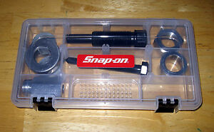 Snap On A c Compressor Clutch Hub Tools Camaro Chevelle Cutlass Corvette