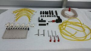 Rayco Vacuum Clamping Kit And Manifold Fixture Plate