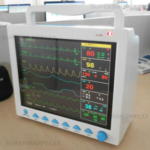 Vet Icu Patient Monitor Veterinary Multi parameter Ccu Animal Use Cms8000vet Fda
