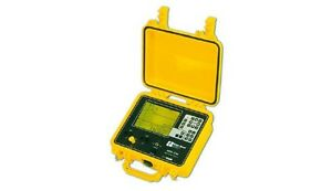 Radio Detection 1270a Cable Fault Locator Tdr
