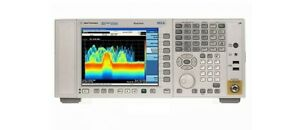Tektronix Rsa5126b 26 Ghz Real Time Spectrum Analyzer