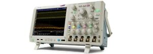 Tektronix Mso5204 2ghz 4ch Mixed Signal Scope