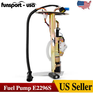 For 1999 2001 Ford Explorer Mercury Mountaineer Fuel Pump Sending Unit Assembly