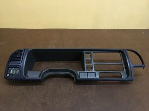chevrolet truck dash  stock replacement auto auto parts ready  ship