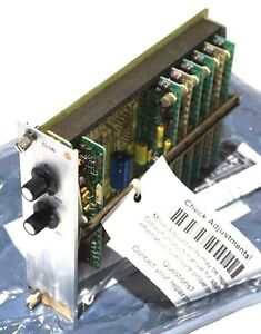 Reliance Electric 51865 6 Cldb Current Loop Circuit Card Repaired 518656