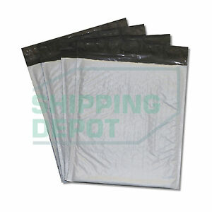 500 dvd 7 5x10 Poly Bubble Mailers Self Seal Envelopes 7 5 x10 Secure Seal