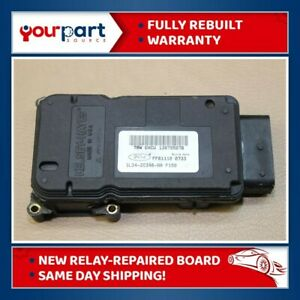 Rebuilt 00 04 Ford F 150 F 250 Ebcm Abs Anti Lock Brake Module 1l34 2c346 Aa
