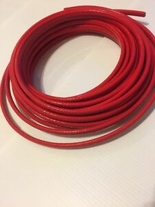 New Raychem Parallel Heating Cable 10xtv1 ct t3 120v 49 Feet