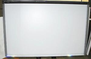 Smart Board Interactive Whiteboard 885 Digital for Parts Sb885 smp 800144228