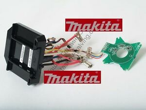 Makita Controller For Cordless Drill 18v Lxph05 Ddf459 Bdf459 Bhp459 620162 4
