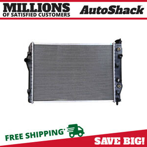 Radiator For 1993 1998 1999 2000 2001 2002 Chevrolet Camaro Pontiac Firebird