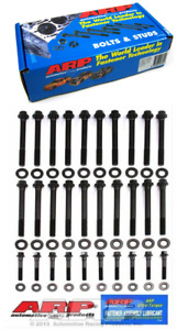 Arp 134 3610 Cylinder Head Bolts Kit For 2004 Chevrolet Gen Iii Iv Ls Engines