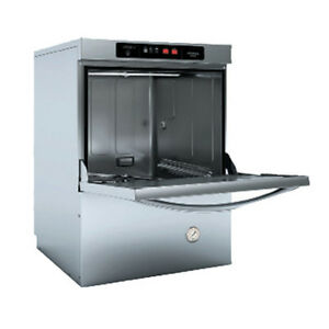 Fagor Co 502w Evo Concept Dishwasher With 30 Rack hour Capacity