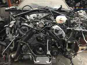 2015 Porsche Macan Turbo 3 6l V6 Long Block Engine Motor Low Miles Free Shipping