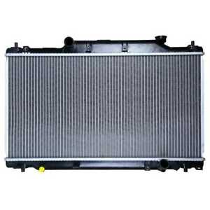 New Aluminium Radiator Fits Honda Civic Si Sir 2002 2003 2004 2005 2 0 L4