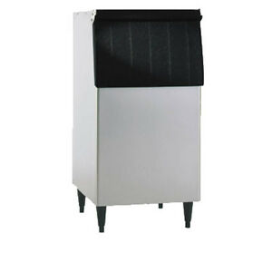 Hoshizaki B 300pf Ice Bin For Ice Machines