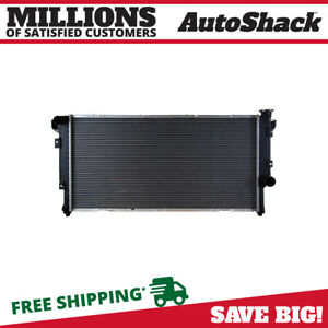 New Radiator For 94 2002 Dodge Ram 2500 5 9l 6 Cyl Diesel Dodge Ram 3500 1553