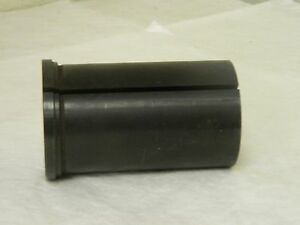 Interstate Lathe Tool Holder Bushing 5 8 X 2 1 2 X 4 Type B 42056200