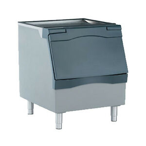 Scotsman B530p Ice Bin For Ice Machines 420 Lb Ice Storage Capacity
