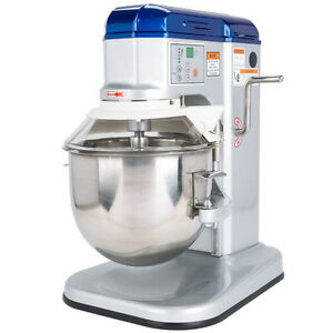 Vollrath 40756 10 quart Commercial Grade Countertop Planetary Mixer