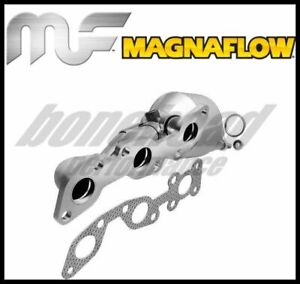 Magnaflow Conv Df For 01 04 Nissan Frontier 3 3l Front P S Exc Supercharged