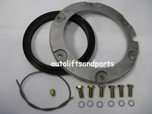 Combo Seal Kit For 8 1 2 In Ground Rotary Lift J136