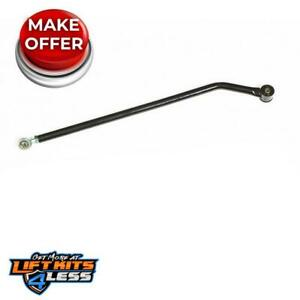 Superlift Suspension 5075 3 6 Lift Adjustable Rear Track Bar 1997 2006 Jeep Tj