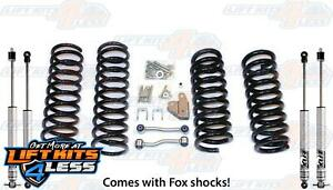 Bds Suspension 446h 3 Lift Kit For 1993 98 Jeep Grand Cherokee Zj 2wd 4wd Gas
