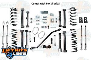 Bds Suspension 450h 4 5 Lift Kit For 1993 1998 Jeep Grand Cherokee zj 2wd 4wd