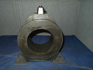 General Electric Current Transformer Jcp 0 Ratio 100 5amp 695x65