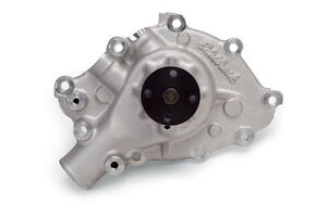 Edelbrock 8842 Water Pump Fits 1965 67 Small Block Ford 289 Car Truck Engines