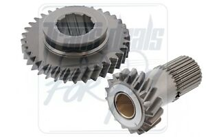 Muncie M20 M21 M22 Chevy 4 Speed Reverse Gear And Idler Gear Set