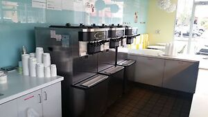Taylor Ice Cream Server Water Cooled Model C713 33 Excellent Condition