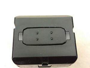 04 09 Toyota Prius Smart Key Slot Amplifier Immobilizer Oem 626399 000