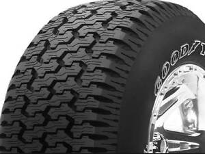 P235 75r15 Goodyear Hankook New Tires