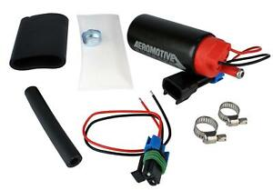 Aeromotive 11540 340 Lph Stealth In tank Electric Fuel Pump E85 gas Mustang