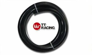 6mm 1 4 Silicone Vacuum Tube Hose Tubing Pipe Price For 25ft Black