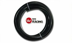 8mm 5 16 Silicone Vacuum Tube Hose Tubing Pipe Price For 3ft Black