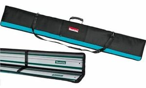 Makita Carry Case Guide Rail Bag For 2 X 1 4m Rails Sp6000 Plunge Saw P 67810