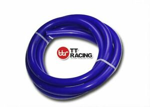 10mm 3 8 Silicone Vacuum Tube Hose Tubing Pipe Price For 20ft Blue