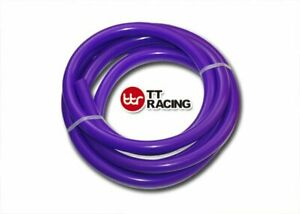 6mm 1 4 Silicone Vacuum Tube Hose Tubing Pipe Price For 20ft Purple